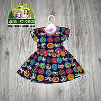 Платье с Минни