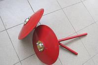 Диск маркера со ступицей (подшипник). Запчасти к сеялке СУПН-8