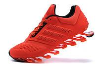 Женские кроссовки Adidas Springblade 2 orange, фото 1