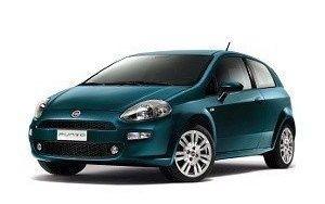 Fiat Punto Evo (2009-...)