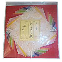 Бумага для оригами «Фантазия», фото 1