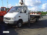Услуги автовышки 20 метров от 1100 грн.066-355-65-57