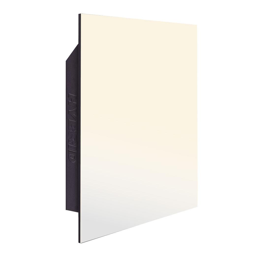 Керамічна панель Hybrid 375 W Білий