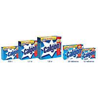 Средство для смягчения воды в стиральных машинах Calgon 550 гр