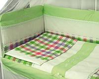 Прованс  Ограждение защитное в детскую  кровать
