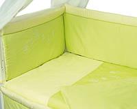 Люкс Ограждение защитное  в детскую кровать