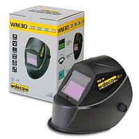 Автоматически затемняющая маска с регулировкой DECA WM 30 LCD.