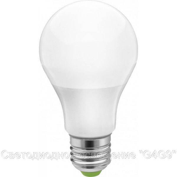 Светодиодная лампа Е27 7W 3000K