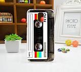 Чехол для Samsung Galaxy Core i8260/i8262 панель накладка с рисунком краски, фото 8