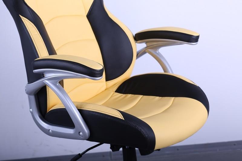 Компьютерное кресло <<Форсаж 1, 2, 3, 4, 5>> АМF