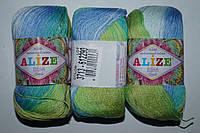 Alize Miss Batik - 3713
