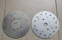Диск высевающий 0х14 н/ж сталь СУПН-8