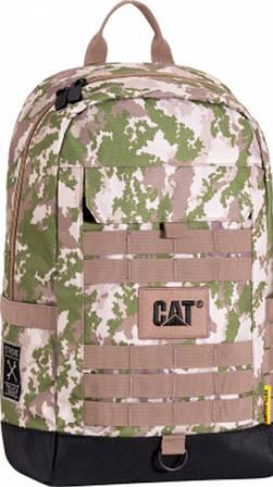 Повседневный рюкзак CAT Combat 15 л. 83149;237