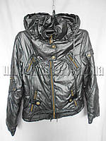 """Женская куртка Юниор Весна (16 - 20 лет) """"Mustang"""" LB-1027 , фото 1"""