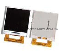 Дисплей для Samsung B110, E1100, E1110, E1125, E1175, E2121, B110L, B130, B300, R210 (Оригинал)