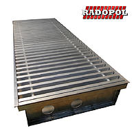 Radopol KVK 10 250*4750