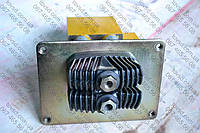 Клапан управляющий джойстик DJS2-UX/UU 4120000015 XCMG SDLG