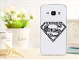 Чехол для Samsung Galaxy Win i8550/i8552 панель накладка с рисунком леопард, фото 3