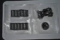 Ремкомплект корзины сцепления МТЗ
