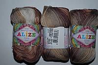 Alize Miss Batik - 3723