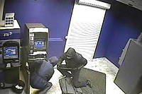 Видеонаблюдение для банкомата в Харькове.