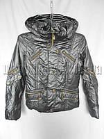 """Женская куртка Юниор Весна (14 - 19 лет) """"Mustang"""" LB-1027 , фото 1"""