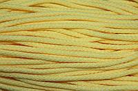Шнур акрил 8мм (100м) желтый , фото 1