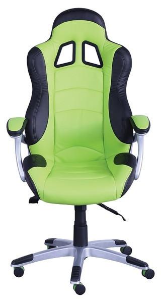 Крутое кресло геймерское Форсаж