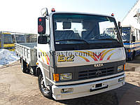 Грузовой автомобиль  ТАТА Т713 борт