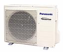Инверторный кондиционер Panasonic CS-Е24RKD/CU-Е24RKD, фото 2