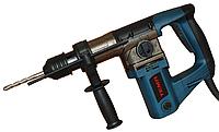 Перфоратор Темп ПЭ-1400 1400 Вт, 800 об/мин, 28 мм, (бочка) SDS+
