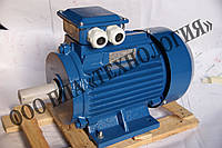 Электродвигатель АИР 63 B4 0,37кВт 1500 об/мин
