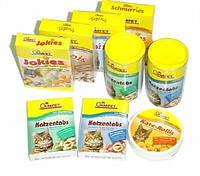 Gimpet-витамины для кошек .Германия