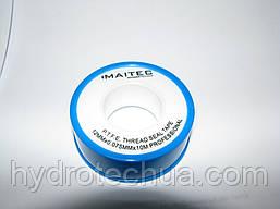 Тефлоновая лента MAITEC (ФУМ лента) 10м