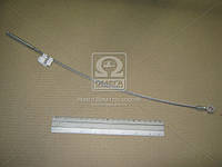 Трос ручного тормоза ВАЗ 2101 короткий (ОАТ-ДААЗ). 21010-350806800