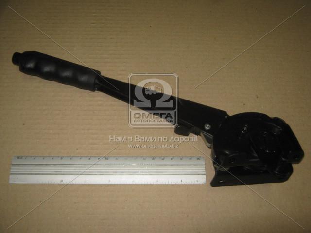 Рычаг тормозной ручного ВАЗ 2101-2107 (ОАТ-ВИС). 21030-350801202