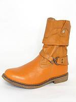 Детские ботинки Шалунишка арт.9145 (Размеры: 32-37)