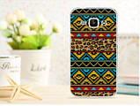 Чехол для Samsung Galaxy Grand Neo i9060/i9062 панель накладка с рисунком бабочка, фото 4