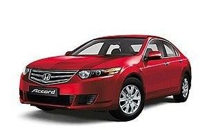 Honda Accord 8 (2008-...)
