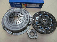 Комплект сцепления ВАЗ 2108, 2109 (SACHS). 3000 171 105