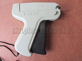 "Пистолет бирочно-игольчатый ""Torg"" ZZ-0050"