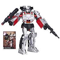 Трансформер Мегатрон -  Megatron Combiner Wars, G1, Leader, Hasbro