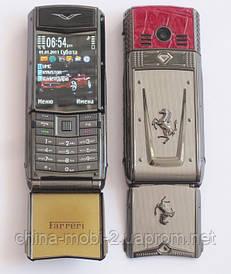 Телефон Vertu Ferrari F510 на 2 сим