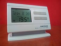 Терморегулятор (термостат) программируемый беспроводной COMPUTHERM Q7 RF