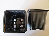 Горшок для рассады 200мл с отверстиями (упаковка 200шт)