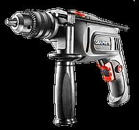 Дрель ударная Graphite 550 Вт 58G715 (Польща)