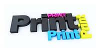 Печать полиграфии Большие тиражи