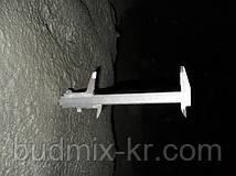 Проведение испытаний торкретной смеси поставленной ООО «РОТИС ПЛЮС» на шахту Юбилейная главный квершлаг горизонт 1420 для крепления горных выработок методом сухого торкретирования.