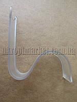 """S - образная подставка для обуви (5 х 15 см.)  """"Torg"""" ZZ-0050"""