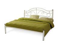 Кровать Диана металлическая 140х200